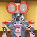 Meccano Jay got a Meccanoid. by Meccano Jay in Member Galleries