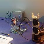 Robot Lab by sarendt in Member Galleries