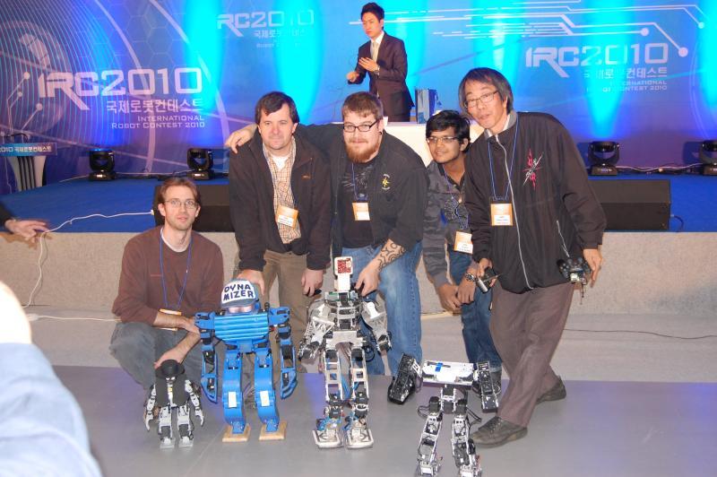 Dsc 0028 by Matt in IRC 2010 - Hall 1