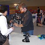 Dsc 0046 by Matt in IRC 2010 - Hall 1