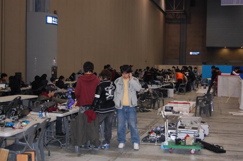 Dsc 0103 by Matt in IRC 2010 - Hall 1