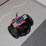 Dsc 0170 by Matt in IRC 2010 - Hall 2