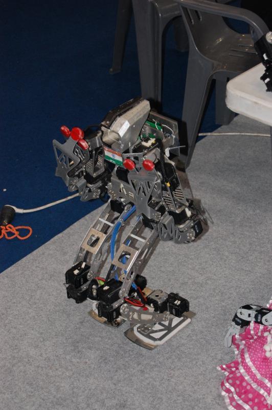 Dsc 0240 by Matt in IRC 2010 - Hall 1
