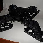Draco 08 Legs And Chassis by elaughlin in Member Galleries