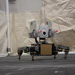 Goldrush by elaughlin in RoboGames 2011