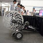 Big Combot by elaughlin in RoboGames 2011