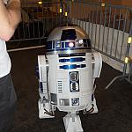 R2-d2 by elaughlin in RoboGames 2011