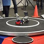 Sumobots by elaughlin in RoboGames 2011