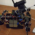Team Akron by elaughlin in RoboGames 2011