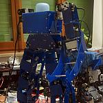 robot link system 12 by Ostrogoto0101 in Member Galleries