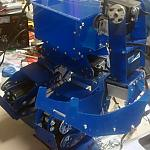 robot sistema link 04 by Ostrogoto0101 in Member Galleries