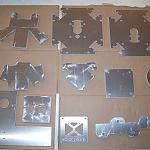 Immortal's Waterjet Parts by cire in Member Galleries