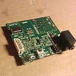 ODROID-U2 without ethernet/USB connector by Xevel in Member Galleries