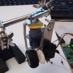 Xachikoma - Powered Wheels Proto V1 by Xevel in Member Galleries