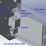 CAD of DLink camera mounting by Gertlex in Member Galleries