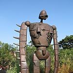 miyazaki robot by Lupulus in Member Galleries