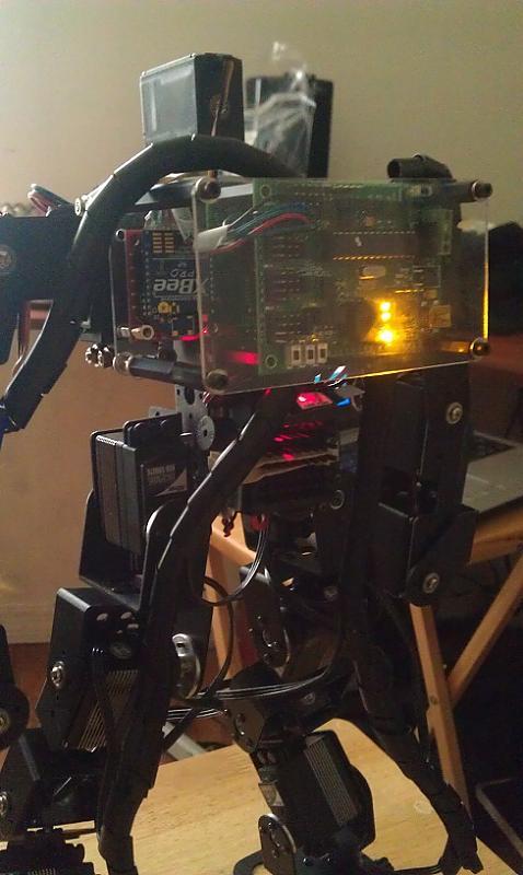 """HAR1 - AKA """"Ender"""" Electronics View by EnderWiggins in Member Galleries"""
