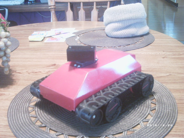RED bot project pic3 by stilgarhammer in Member Galleries