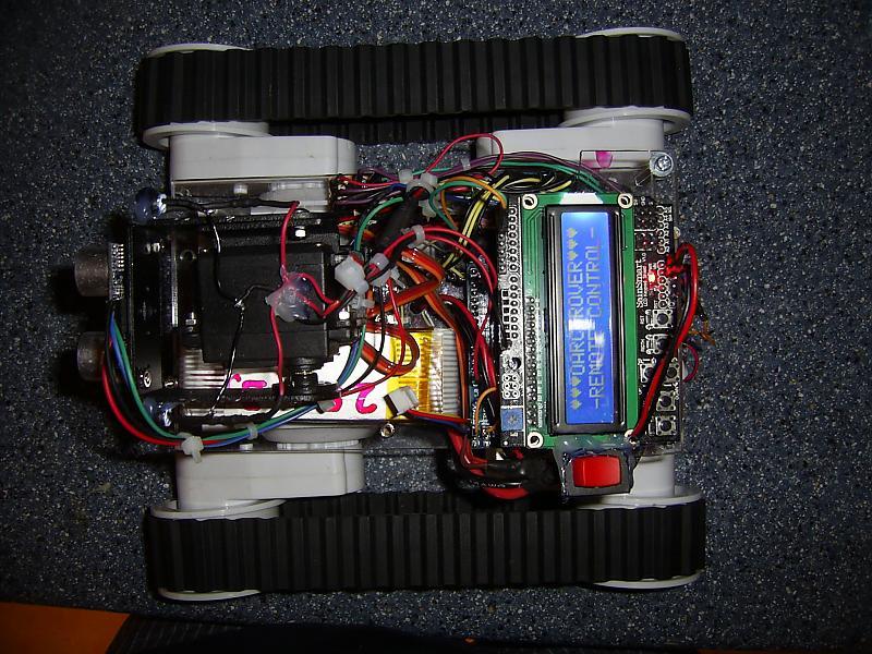 OARC Pictures by yosheli in OARC Rover