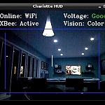 Charlotte HUD by KevinO in Member Galleries