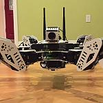 ROS Hexapod Golem by KevinO in Member Galleries