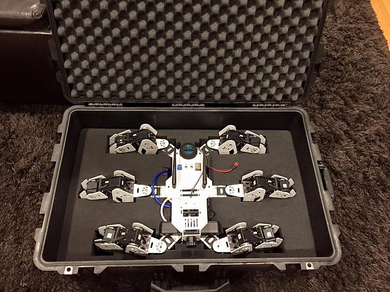 Pelican Case Golem by KevinO in Member Galleries