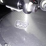Attempt at printed foot part by CasperH in Member Galleries