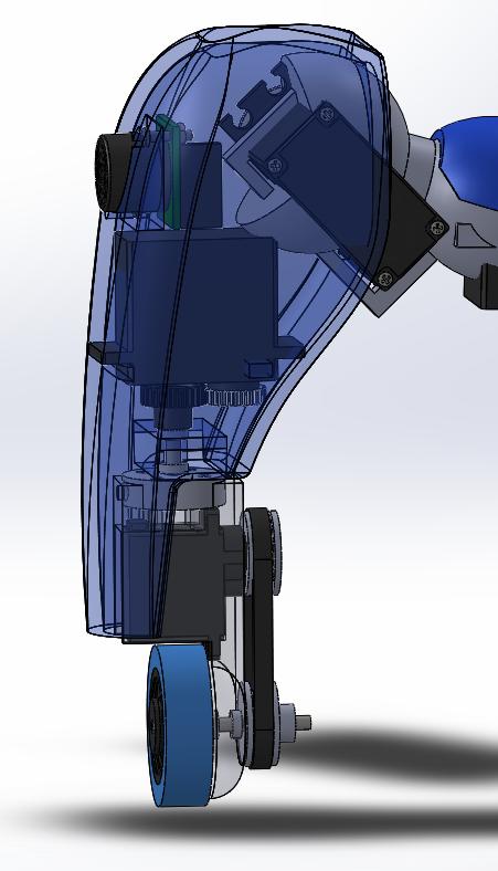 tachi-proto-3-30 by CasperH in Member Galleries