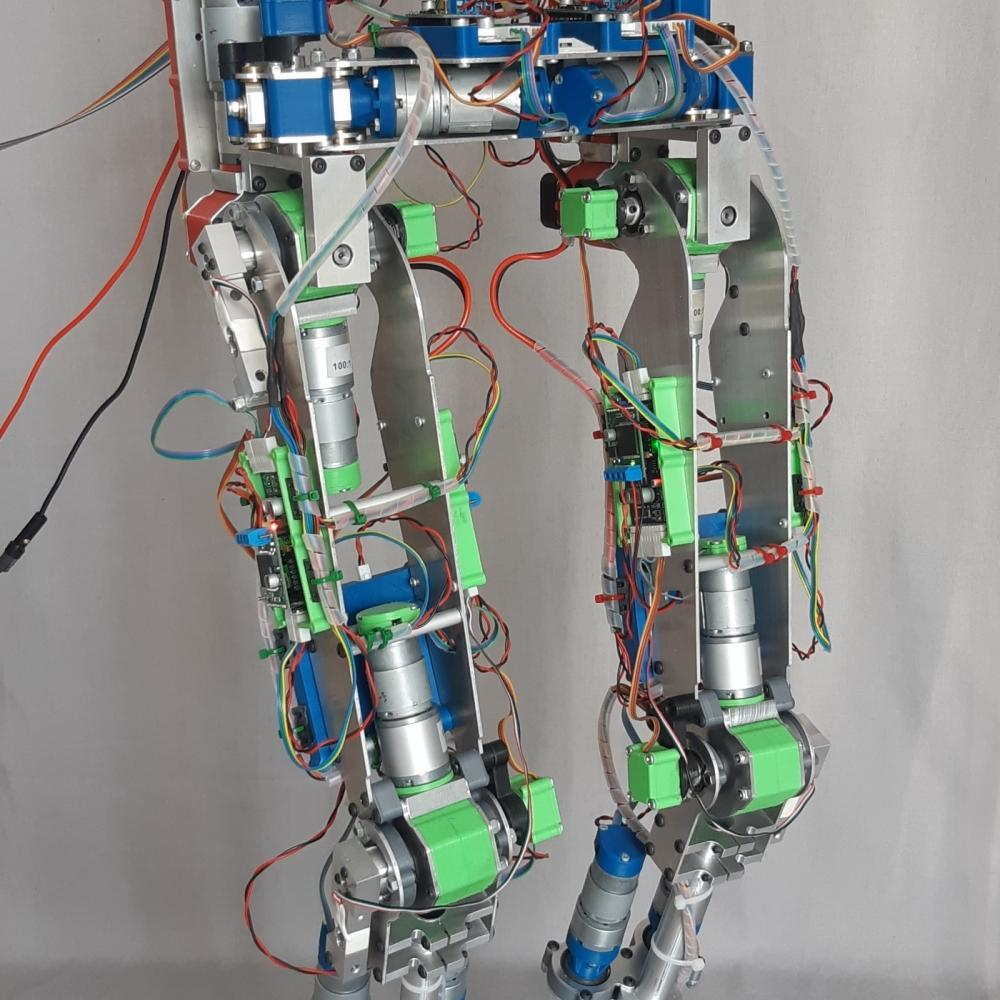 Robot Projects